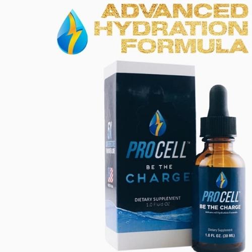 Advanced Hydration Formula